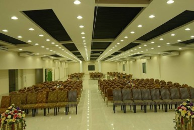 Celebrity Convention Hall