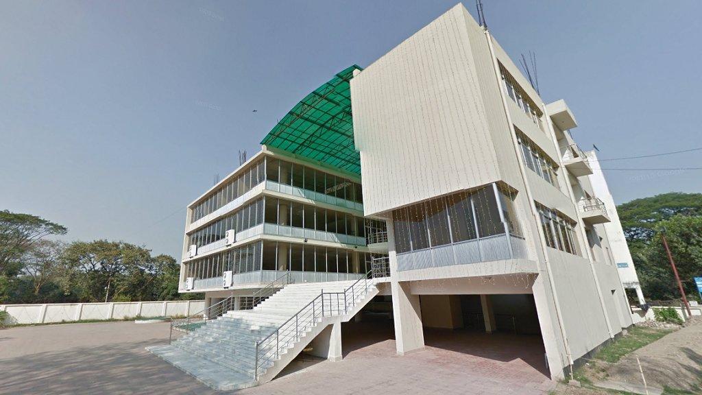 Baridhara DOHS Convention Center