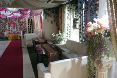 Biye Bari Restaurant