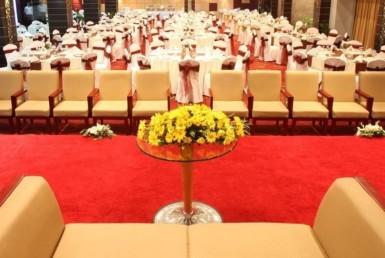 Celebration Hall Dhaka Regency
