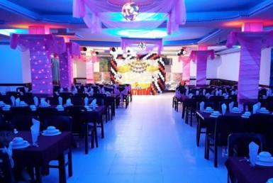 City Mahal Restaurant