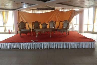 Emmanuelles Convention Center