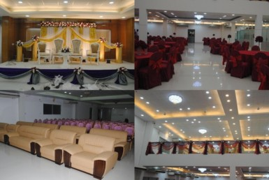 Imperial Water Garden Convention Hall