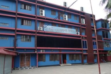 Maliha Convention Center