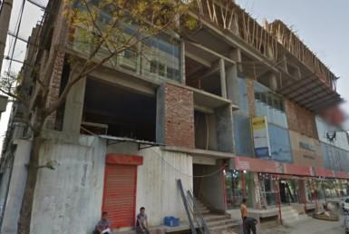 Nanjing Community Center