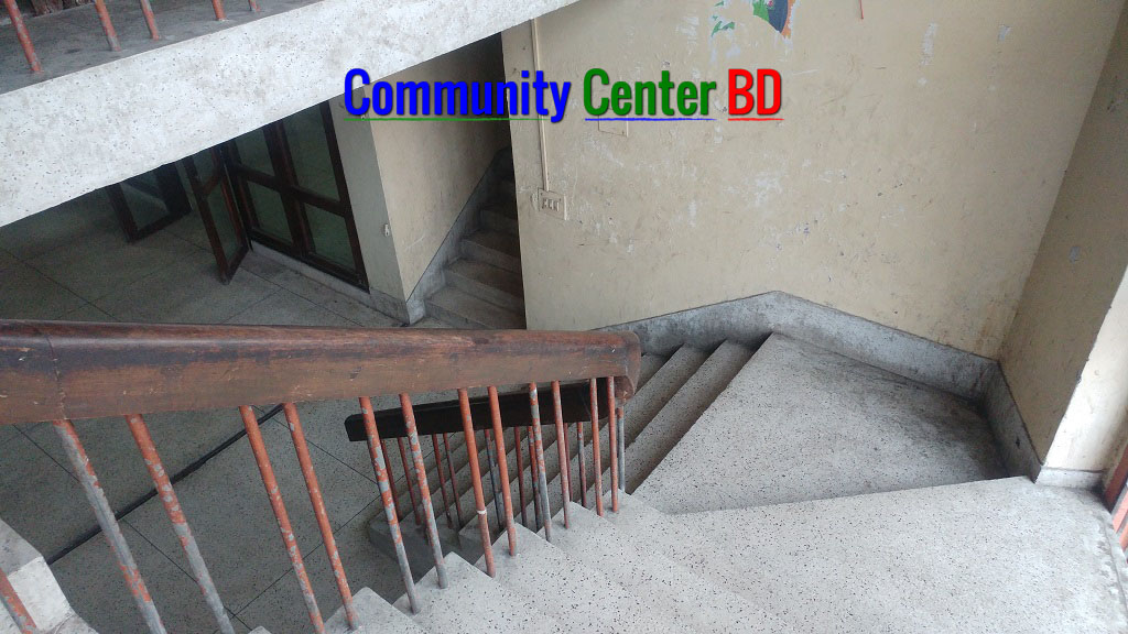 Paltan Community Center Booking - Community Center BD