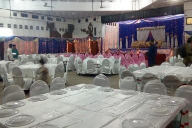 Suchona Community Center