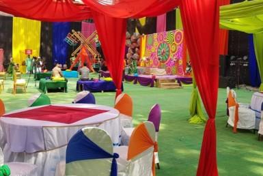 Aziz Manzil Party Place