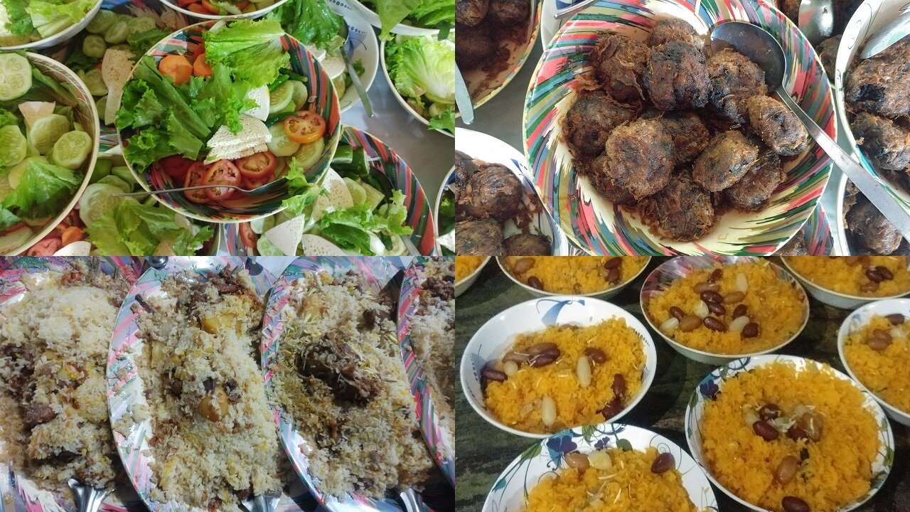 Catering Service BD Good Food