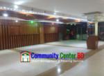 fakruddin convention center 8
