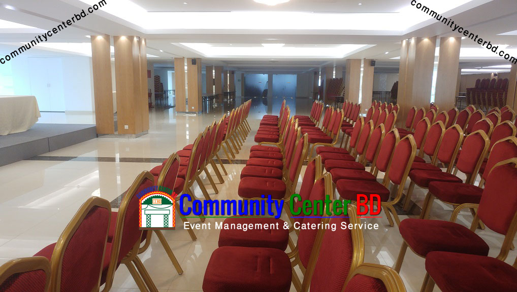 BGB Banquet Hall Corporate Event
