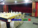 Nur Community Center 2