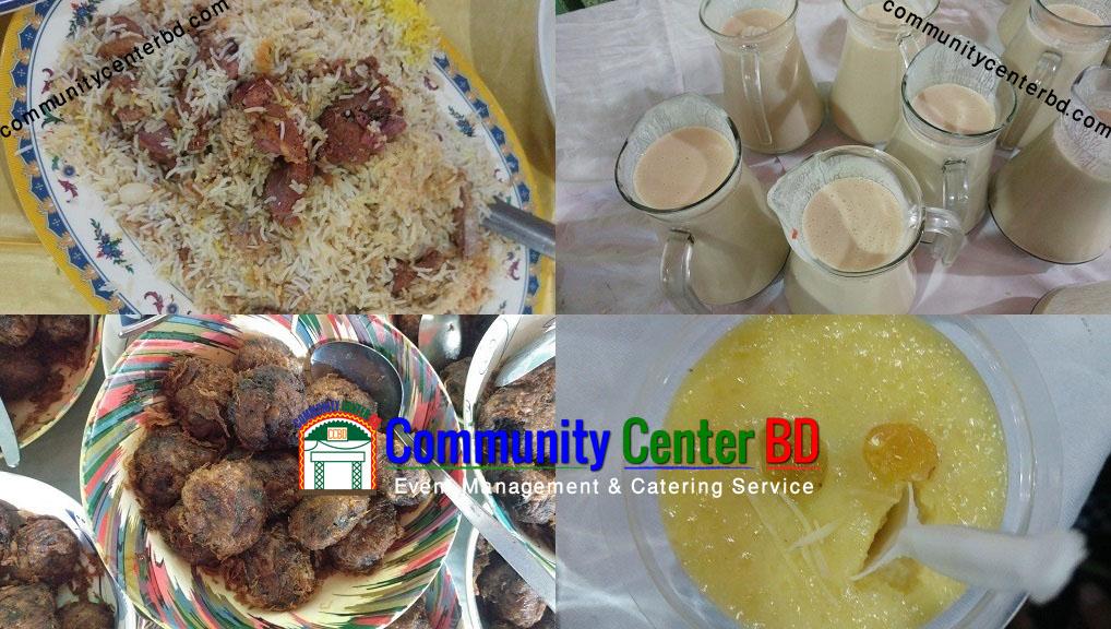 Bangladeshi Food - Catering Service Bangladesh