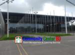 BICC - Bangabandhu International Conference Center